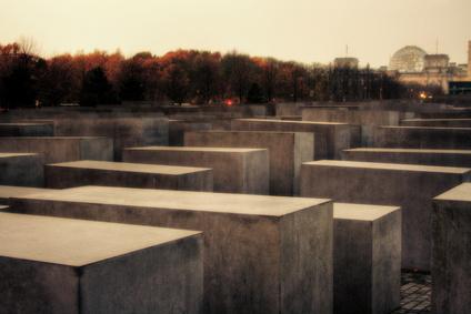 Beschreibung Gedenktag an die Reichspogromnacht 2016