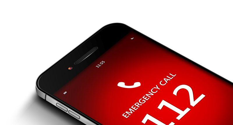 Am 11. Februar ist Tag des Europäischen Notrufes 112. Weitere Informationen und Hintergründe zum Aktionstag des europäischen Notrufes 112 findest Du hier.