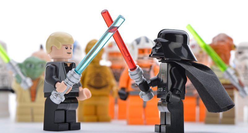 Am 4. Mai ist Star-Wars-Tag. Weitere Informationen und Hintergründe zum Aktionstag Star-Wars-Tag
