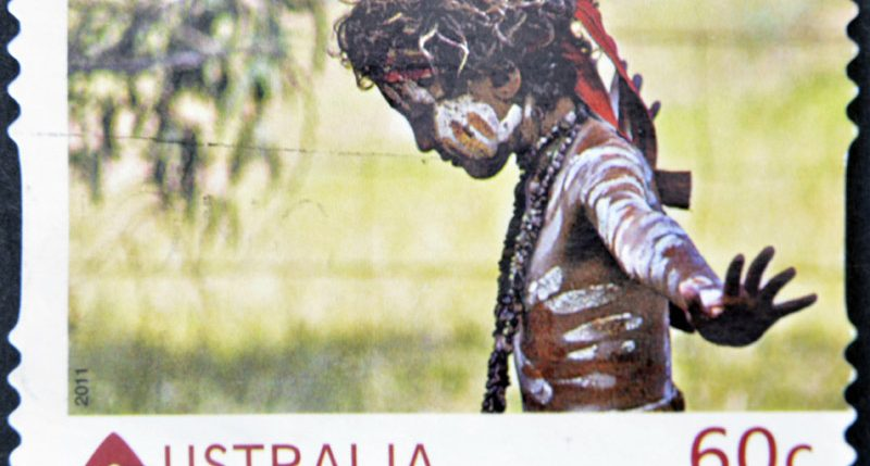 Am 26. Mai ist National Sorry Day. An diesem nichtamtlichem Gedenktag wird an die Entführung von Aborigine - Kindern erinnert.