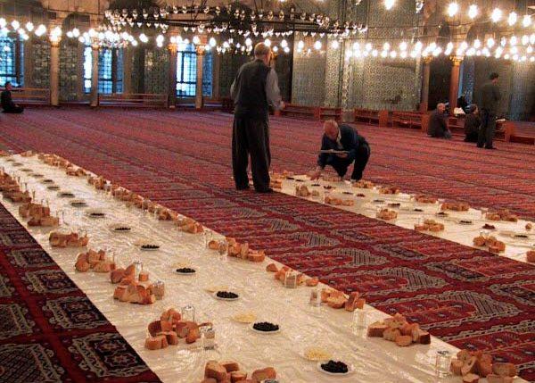 Alle Informationen und Hintergründe zum Beginn des Ramazan