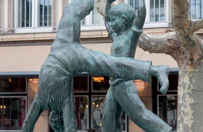Informationen und Hintergründe zum Aktionstag. Am europäischen Tag des offenen Denkmals werden Archive der Öffentlichkeit zugänglich gemacht.