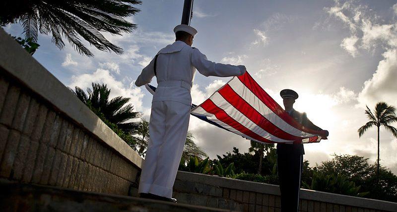 Am 11. September ist in den USA Patriot Day. Am Gedenktag Patriot Day wird an die 2.977 Opfer der Terroranschläge vom 11. September 2001 in New York erinnert. Weitere Infos hier