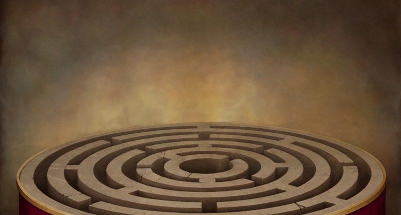 Am 13. Oktober ist der internationale Tag des Labyrinths. Weitere Informationen und Hintergründe zum Aktionstag des Labyrinths findest Du hier