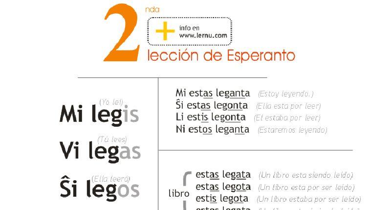 Am 15. Dezember ist Esperantobuchtag. Weitere Informationen und Hintergründe zum Gedenktag Esperantobuchtag findest Du hier.