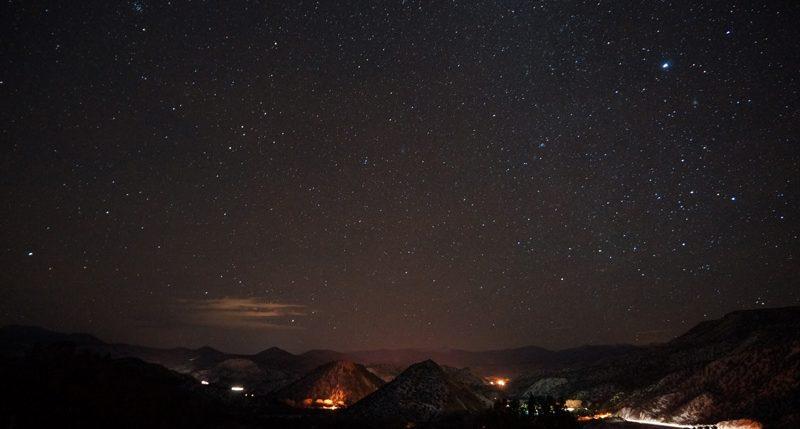 Alle Informationen und Hintergründe zum Naturereignisse Sternschnuppen-Maximum der Quadrantiden