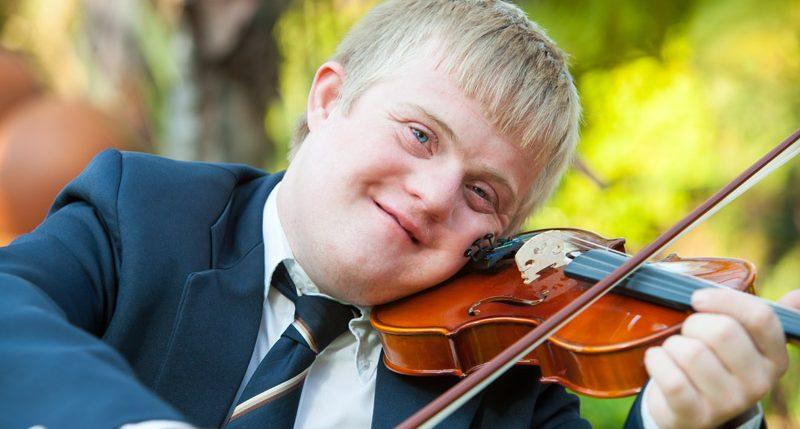 Am 21. März ist Welttag des Down-Syndroms. Weitere Informationen zum Tag des Down-Syndroms findest Du hier.