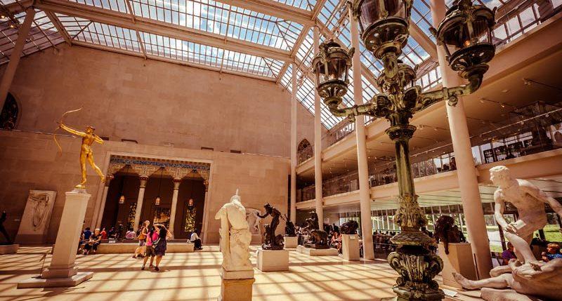 Am dritten Sonntag im Mai ist der internationale Museumstag. Weitere Informationen und Hintergründe zum Aktionstag des Museums findest Du hier.