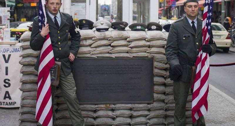 Am 28. Mai ist der Tag des Grenzsoldaten. Weitere Informationen und Hintergründe zum russischen Feiertag des Grenzsoldaten