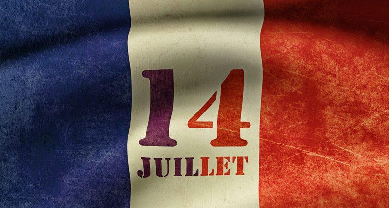 Am 14. Juli ist in Frankreich Fête nationale. Weitere Informationen und Hintergründe zum Gedenktag Fête nationale findest Du hier.