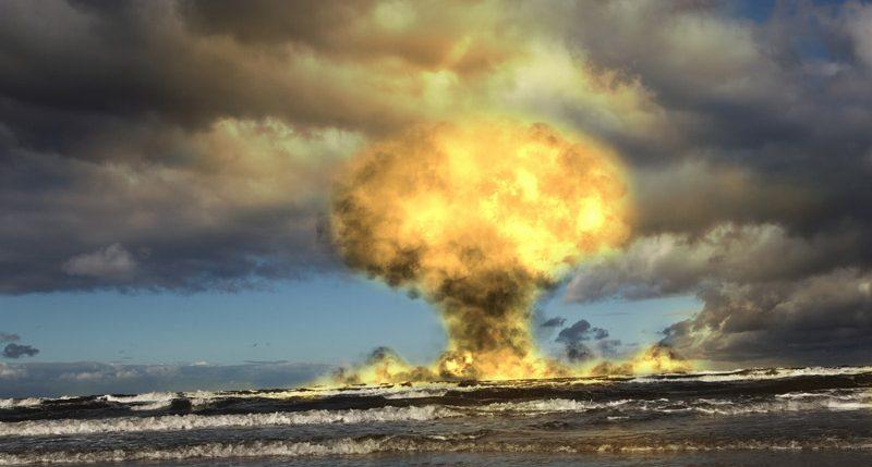 Am 29. August ist der internationale Tag gegen Nuklearversuche. Alle Infos zum internationalen Tag gegen Nuklearversuche findest Du hier.