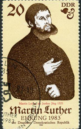 Am 31. Oktober ist Reformationstag. Hier findest Du alle Informationen und Hintergründe zum Feiertag Reformationstag
