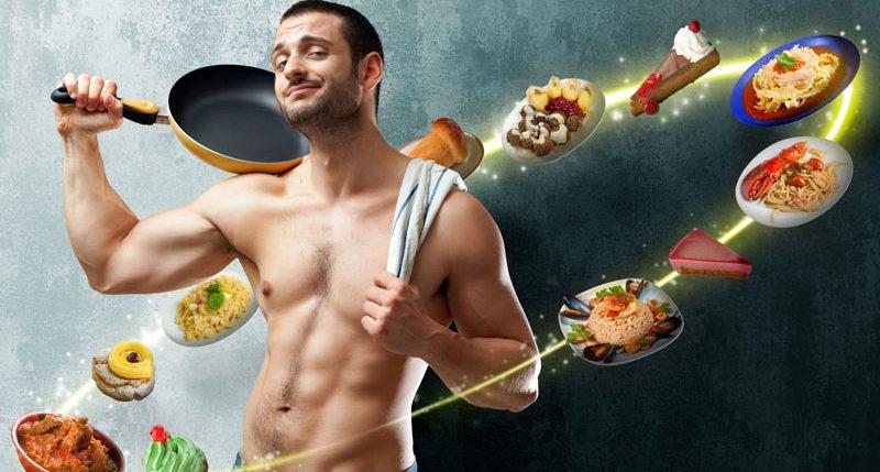 Am 7. November ist Men make dinner day. Hier findest Du alle Informationen und Hintergründe zum Aktionstag c