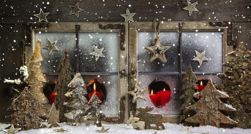 Vierter Advent. Weitere Informationen und Hintergründe zum 4. Advent findest Du hier.