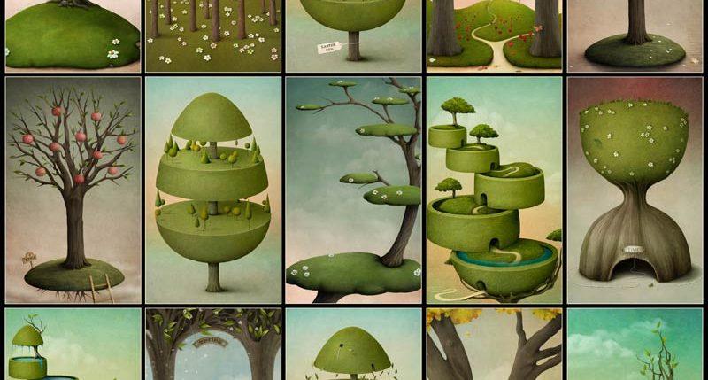 Am 21. März ist der internationaler Tag der Wälder. Weitere Informationen und Hintergründe zum internationalen Welttag der Wälder findest Du hier.