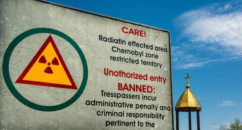 Am 26. April ist Jahrestag der Katastrophe von Tschernobyl. Weitere Informationen und Hintergründe zum Gedenktag der Katastrophe von Tschernobyl findest Du hier
