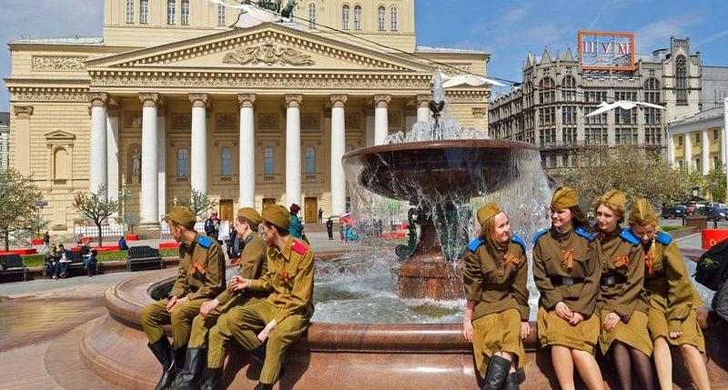 Am 8. Mai ist Tag der Befreiung. Weitere Informationen und Hintergründe zum Gedenktag der Befreiung findest Du hier.