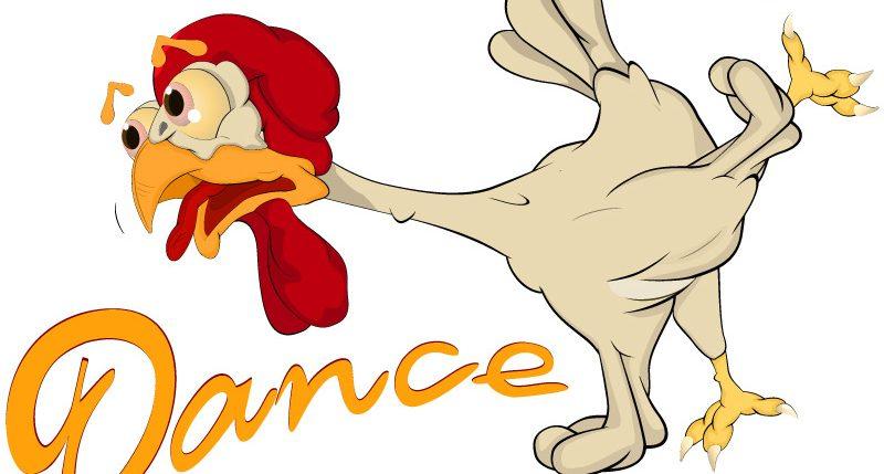 Am 14. Mai ist National Chicken Dance Day. Weitere Informationen und Hintergründe zum Aktionstag National Chicken Dance Day findest Du hier.