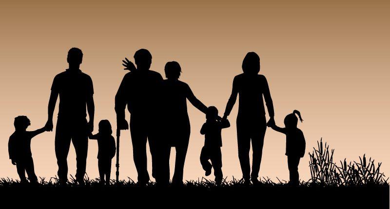 Am 15. Mai ist Tag der Familie. Weitere Informationen und Hintergründe zum Welttag der Familie findest Du hier.