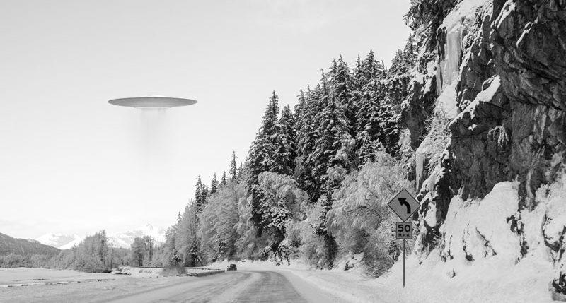 Am 24. Juni ist Tag des UFOs. Weitere Informationen und Hintergründe zum Tag des UFOs findest Du hier.