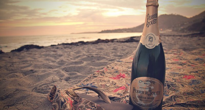 Am 4. August ist der Tag des Champagners.Weitere Informationen und Hintergründe zum Aktionstag des Champagners findest Du hier.