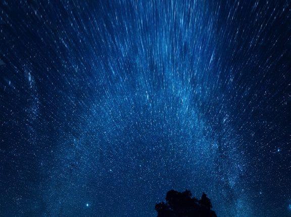 Alle Informationen und Hintergründe zum Naturereignis Sternschnuppen-Maximum der Perseiden