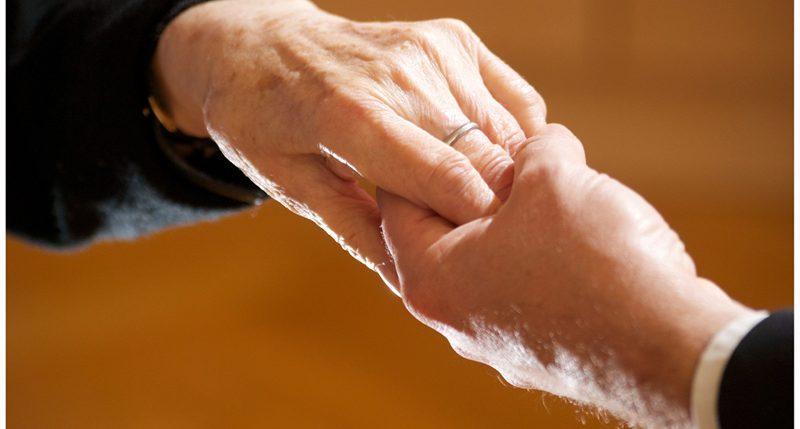 Am 14. Oktober ist der deutsche Hospiztag. Hier findest Du alle Informationen und Hintergründe zum Aktionstag deutscher Hospiztag