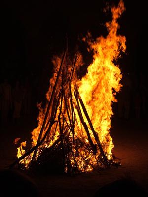 Am 5. November ist Bonfire Night. Hier findest Du alle Informationen und Hintergründe zur Bonfire Night