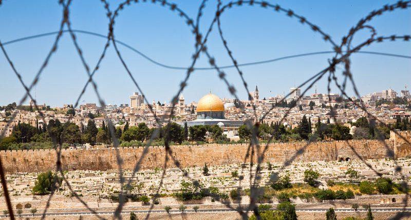 Am 29. November ist der internationale Welttag der Solidarität mit dem palästinensischen Volk. Weitere Informationen zu dem Welttag findest Du ier.