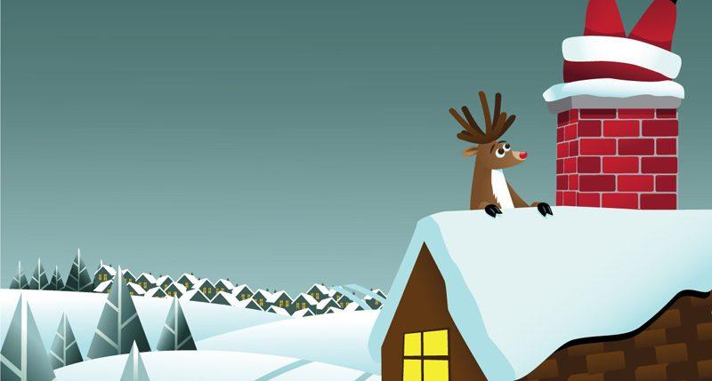 Am 6. Dezember ist Nikolaus. Weitere Informationen und Hintergründe zum Feiertag Nikolaus findest Du hier.
