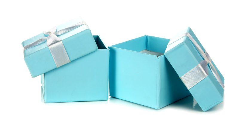 Am 26. Dezember ist Geschenkschachtel-Tag. Weitere Informationen und Hintergründe zum Aktionstag Geschenkschachtel-Tag findest Du hier.