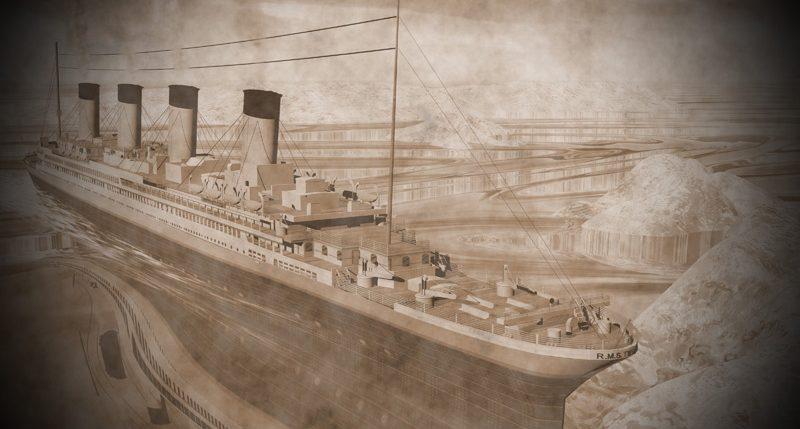 Am 15. April ist Titanic-Gedenktag. Weitere Informationen und Hintergründe zum Titanic-Gedenktag findest Du hier.