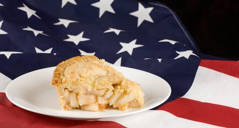 Am 13. Mai ist Tag des Apfelkuchens. Weitere Informationen und Hintergründe zum Aktionstag des Apfelkuchens findest Du hier.