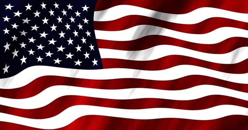 Am 14. Juni ist Flag Day. Weitere Informationen und Hintergründe zum Flag Day - ein Feiertag in den USA findest Du hier