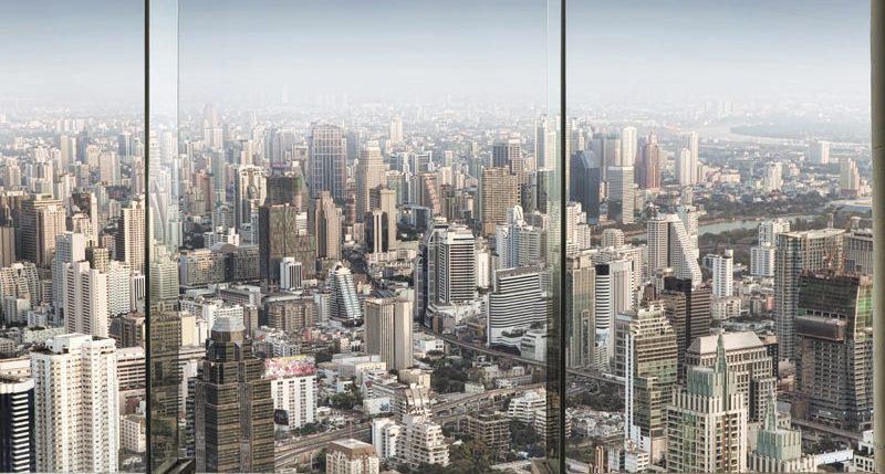 Am 3. September werden weltweit mit dem Gedenktag des Wolkenkratzers die größten Skyscraper unserer Erde gebührend bewundert und geehrt. Weitere Informationen findest Du hier.