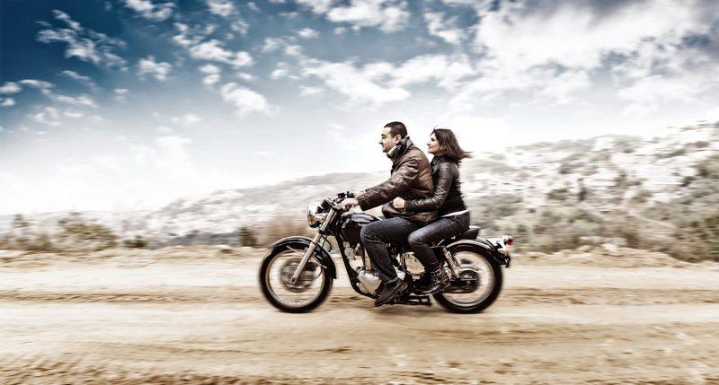 Am 22. November ist der Go For A Ride Day. Weitere Informationen und Hintergründe zum Aktionstag Go For A Ride Day findest Du hier.